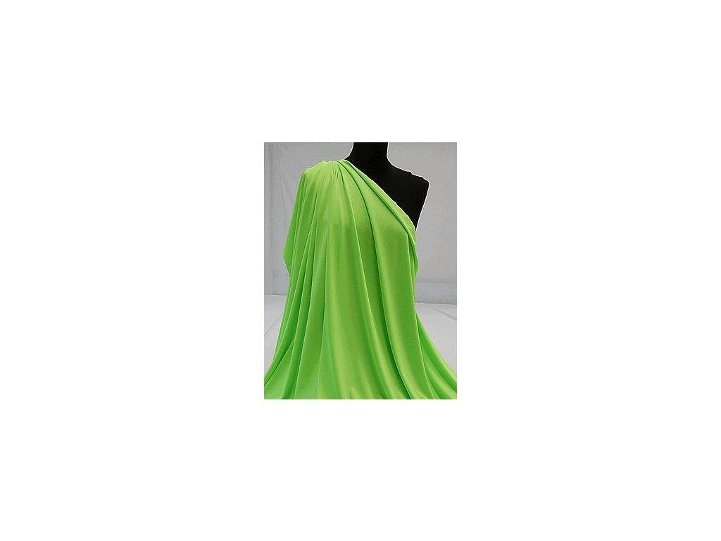 ACID LIME - Zelená  fluo