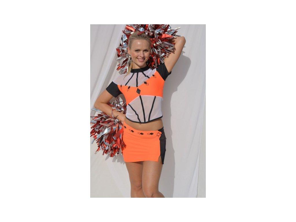 uniforma cheer ch 49 14