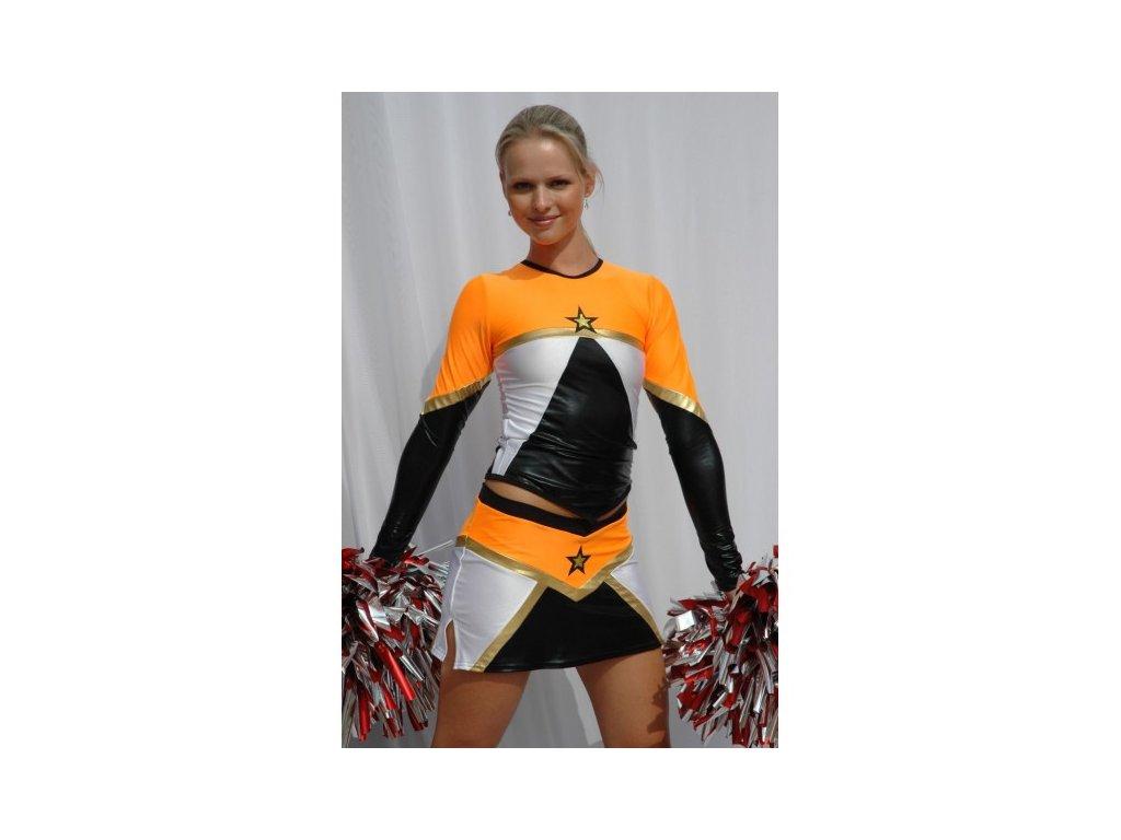 uniforma cheer 22 12a