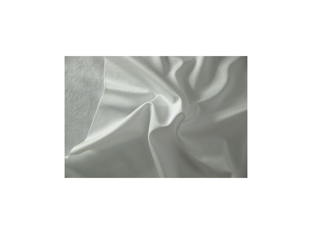 Bianco bílá lesk