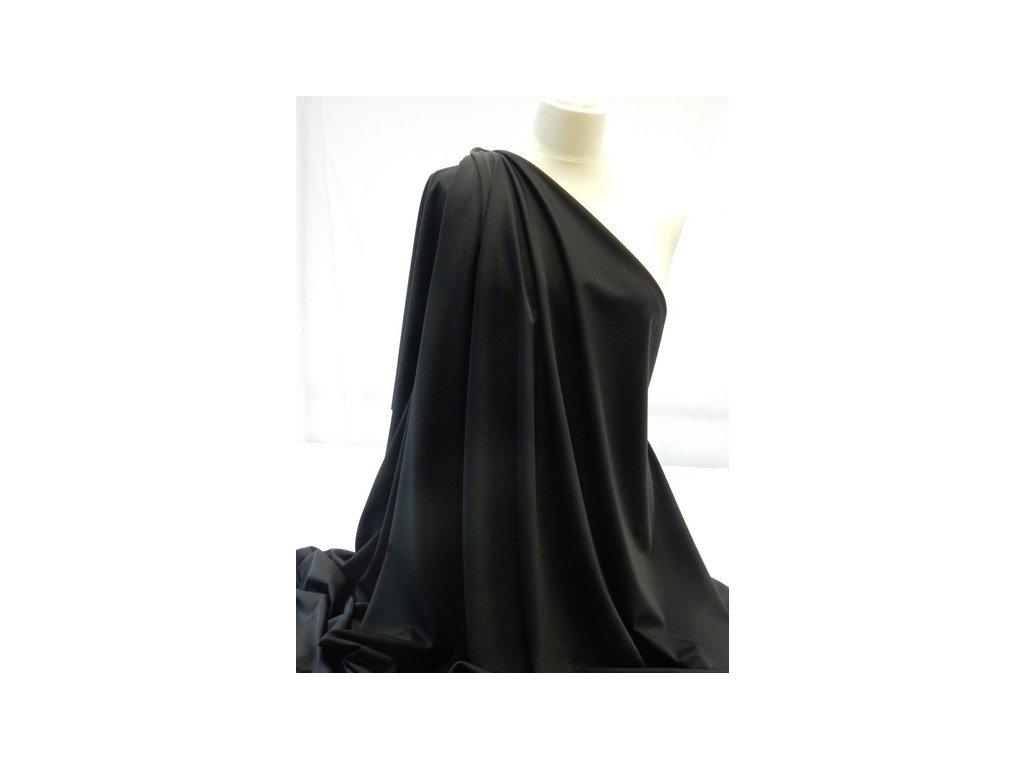NERO - Černá Mat