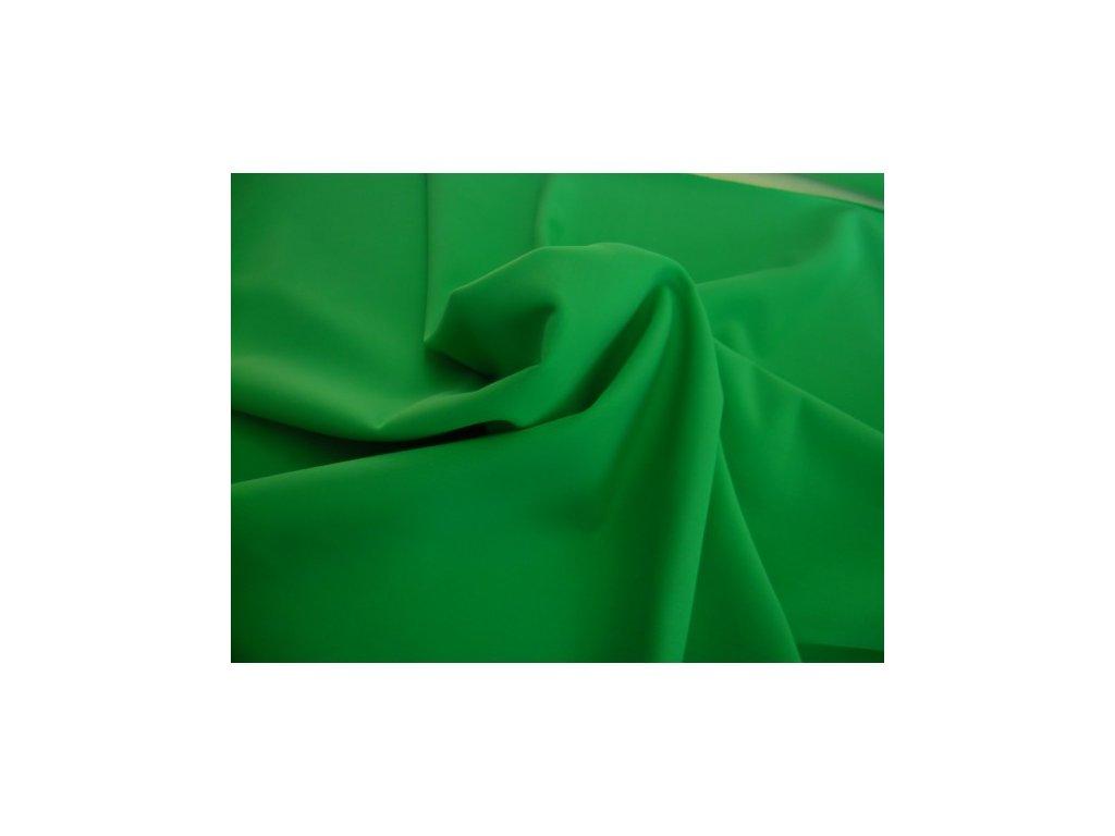 cricket mat zelena