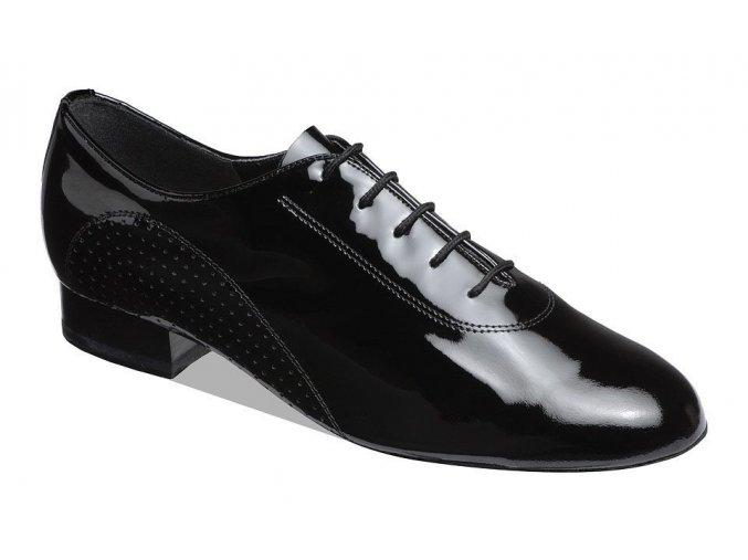 Style 5200 Black Patent