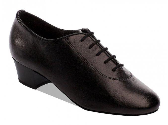 8800 reg black leather2