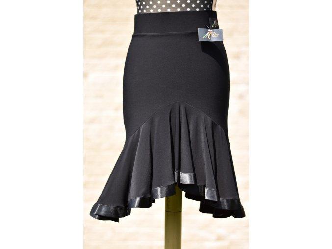 Taneční sukně krátká