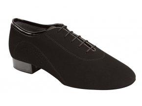 Style 5200 Black Nubuck