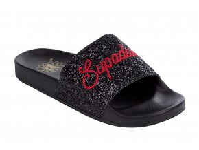 glitter slide supadance 2 1