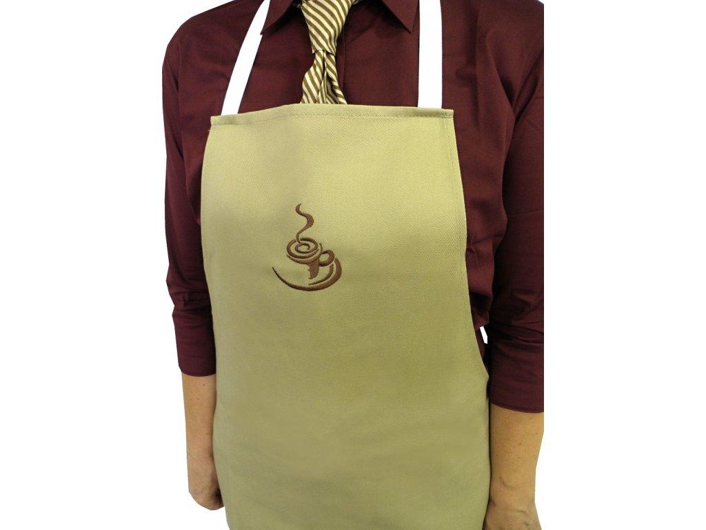 Jaké vybrat oblečení pro pracovníky kaváren?