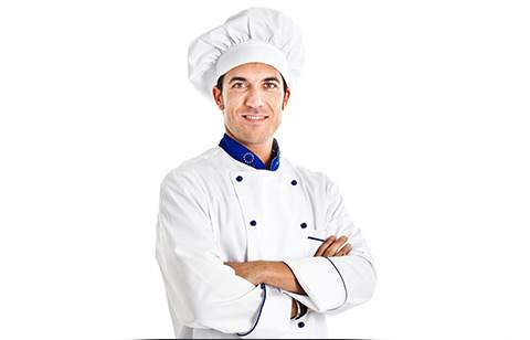 Jak vybrat pracovní oblečení pro kuchaře?