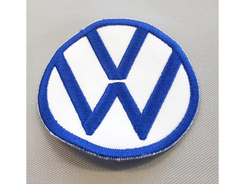 Textilní nášivka Volkswagen