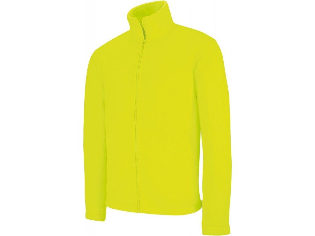 fleece neon kariban