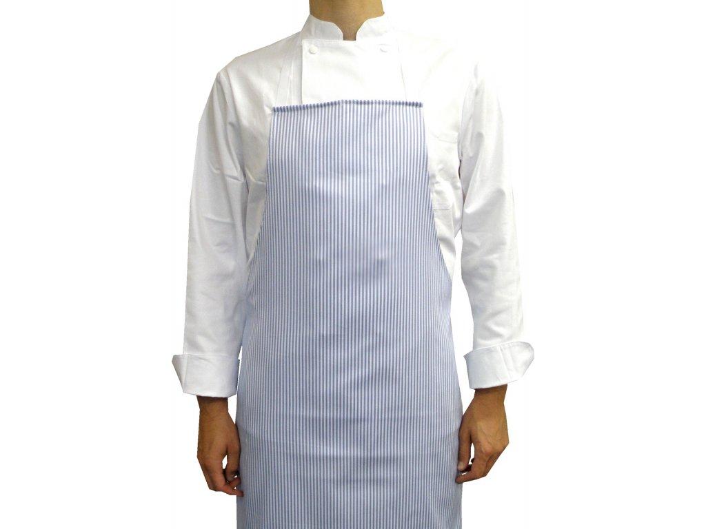 Kuchařská zástěra San Marino