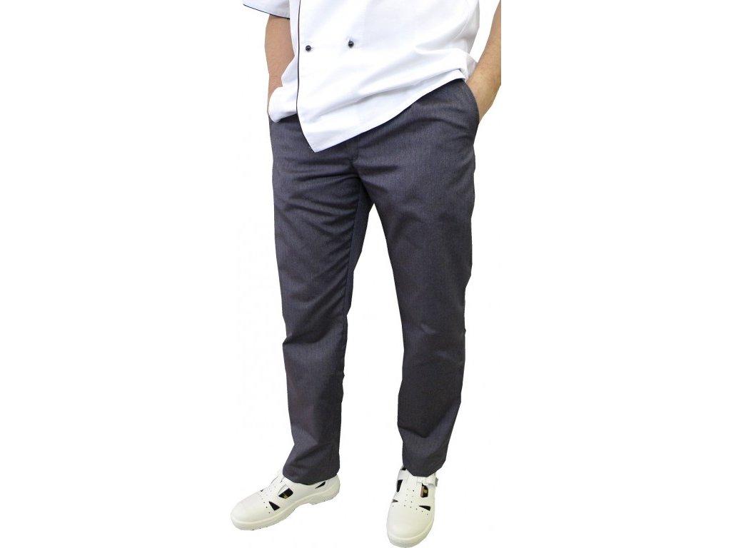 Kuchařské kalhoty Klasik York