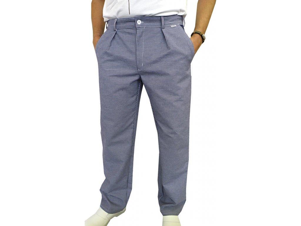 Kucharske kalhoty Split