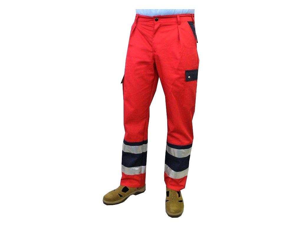 kalhoty do pasu zachranar plus