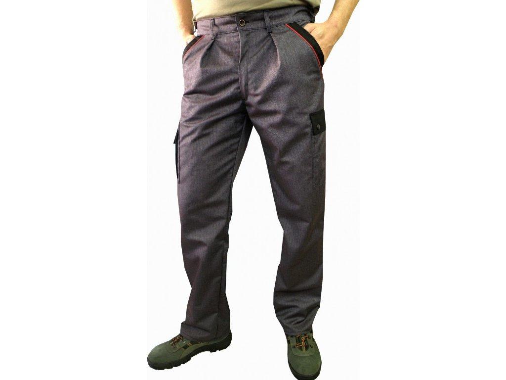pracovni kalhoty york 7790