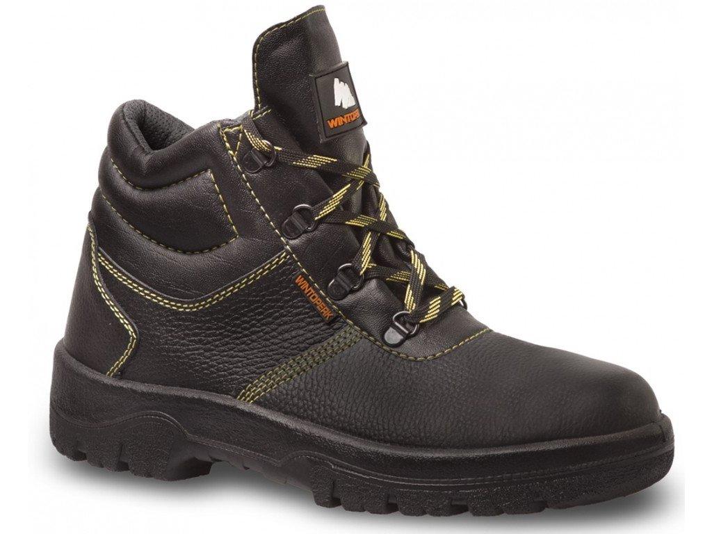 pracovni kotnikova obuv progress delta o1 3760