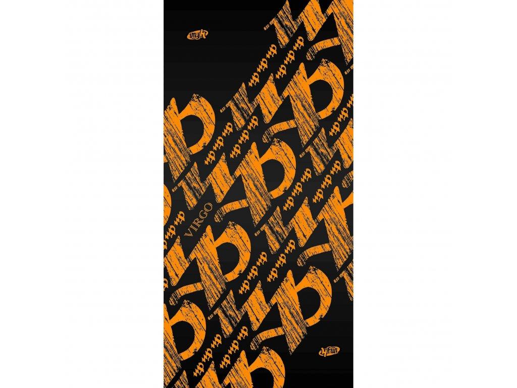 Multifunkční šátek Virgo - Panna