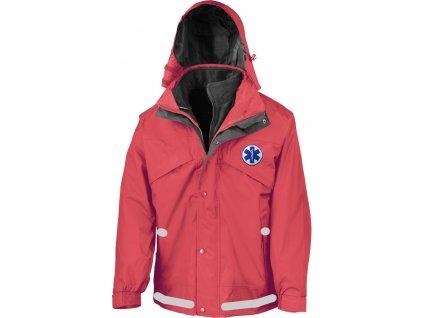 zimni bunda result r068x zachranar
