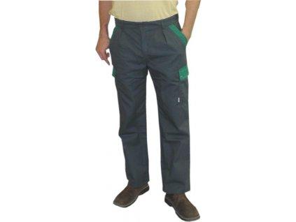 kalhoty zelene eshop