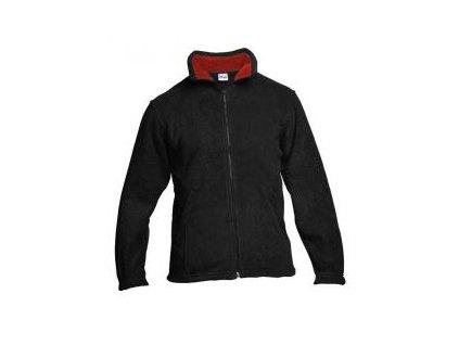 Oblečení pro zdravotníky - záchranářské oblečení - Mikina fleece 1