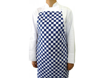 Kuchařská zástěra Brighton