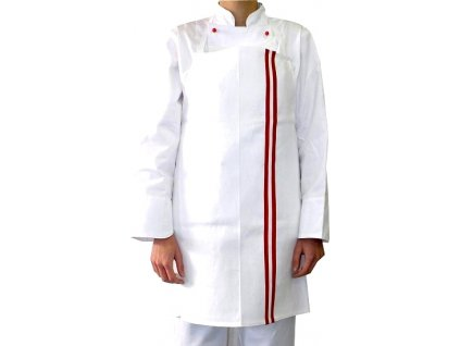 Kuchařská zástěra Elegán