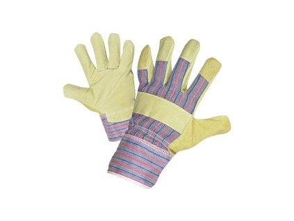 pracovní rukavice serin