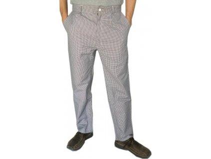 Kuchařské kalhoty Klasik pepito