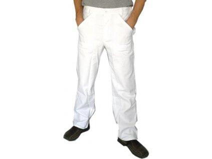 kalhoty bile eshop