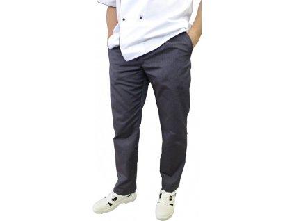 kucharske kalhoty york