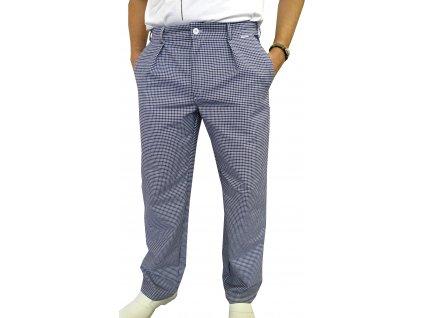 Kuchařské kalhoty Klasik Split