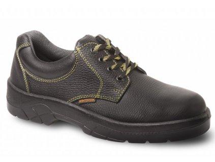 pracovni obuv progress alfa o1 7540