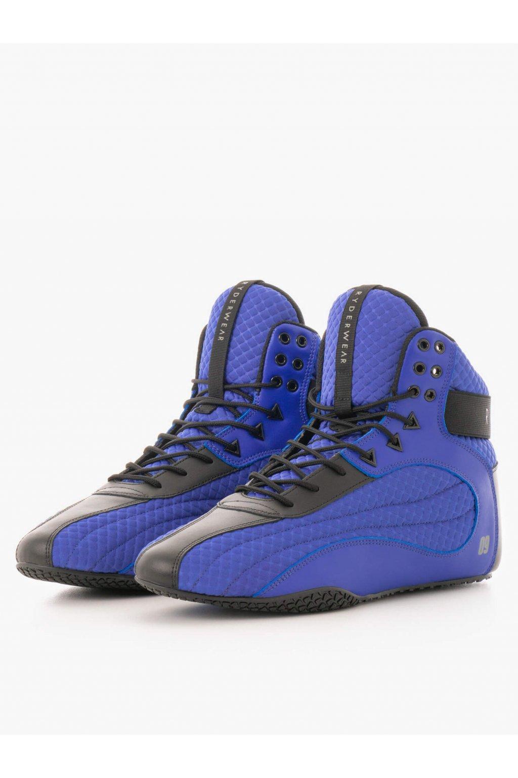 D MAK ROGUE BLUE 6