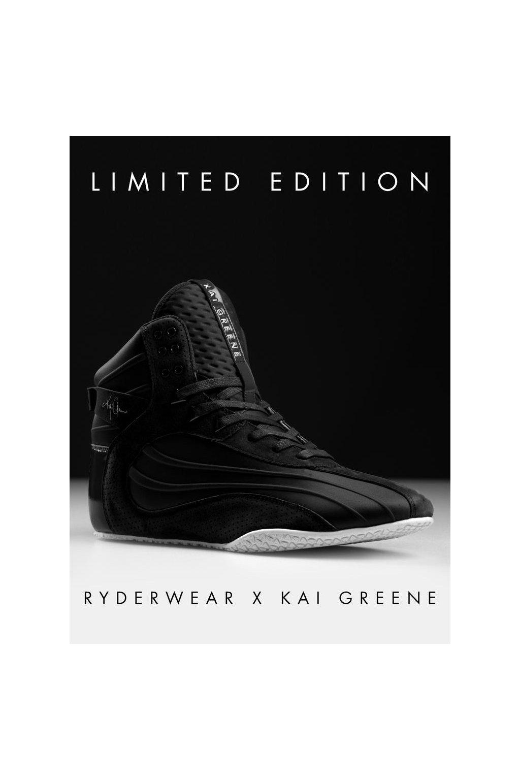 Shoes Cover Kai Black 1000x1000