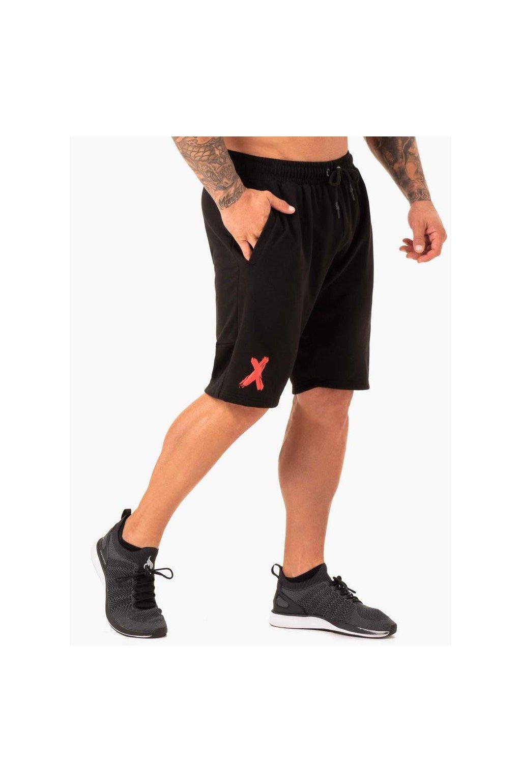 rwxkg track shorts black clothing ryderwear 344658 1000x1000