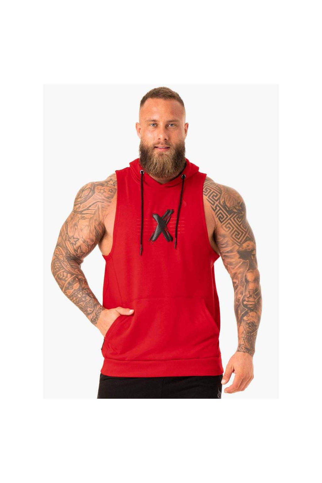 rwxkg sleeveless hoodie red clothing ryderwear 874756 1000x1000