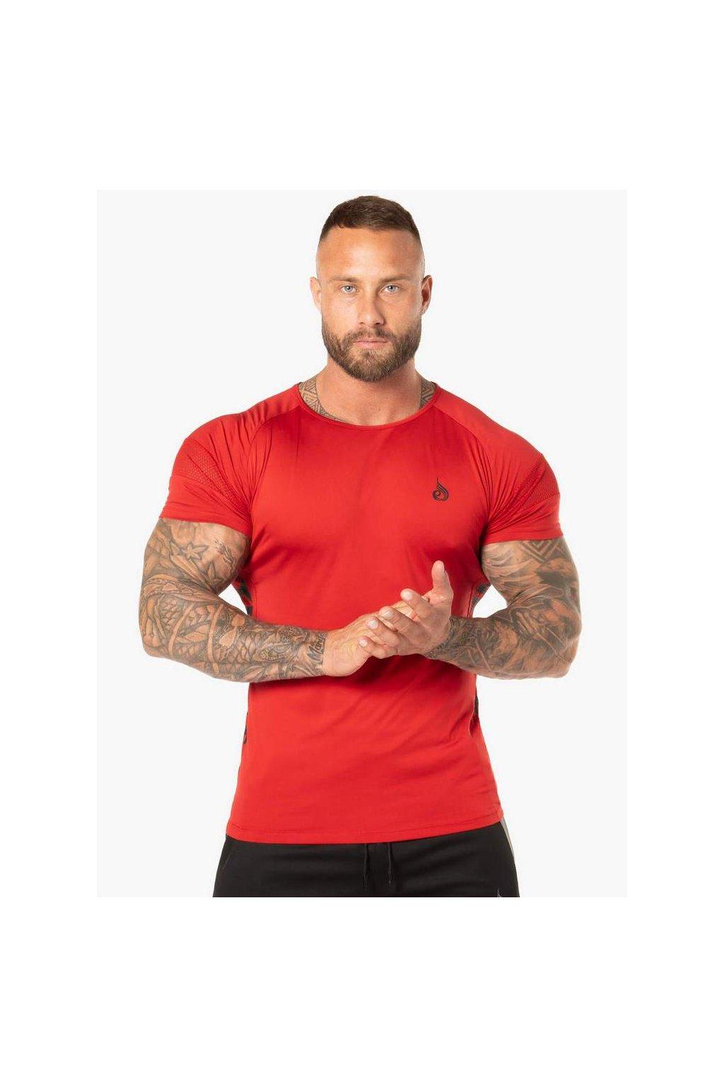evo t shirt red clothing ryderwear 194955 1000x1000
