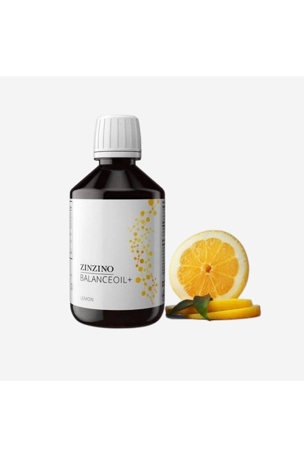 zinzino citron