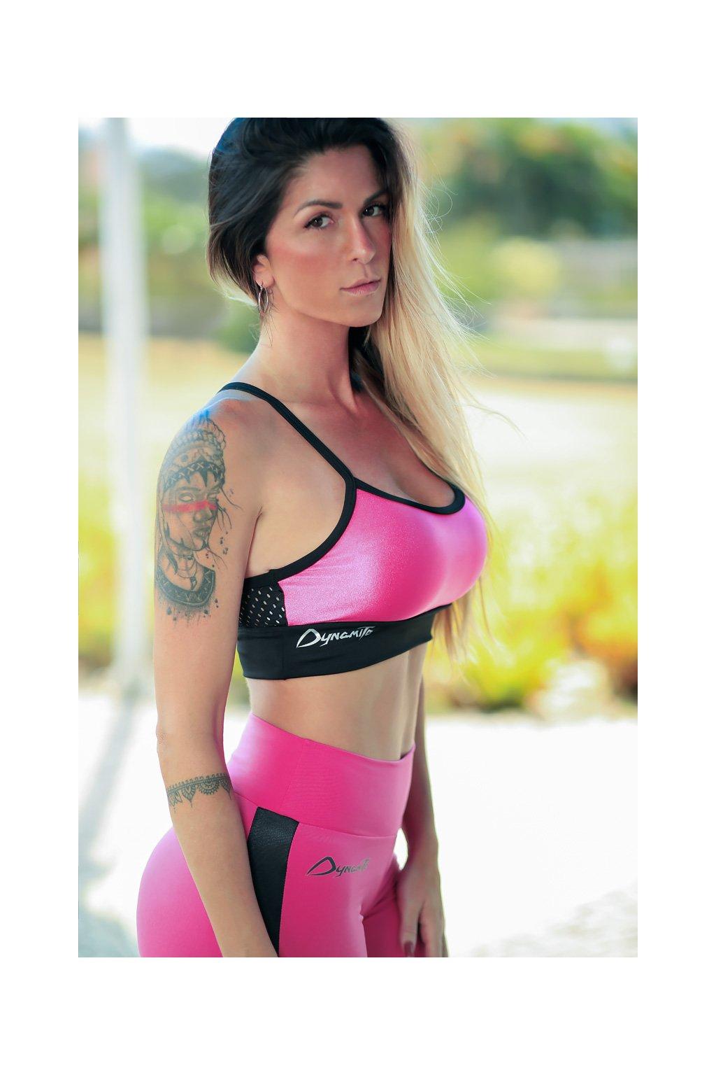 top nadador pink irises dynamite 105140 800x1200