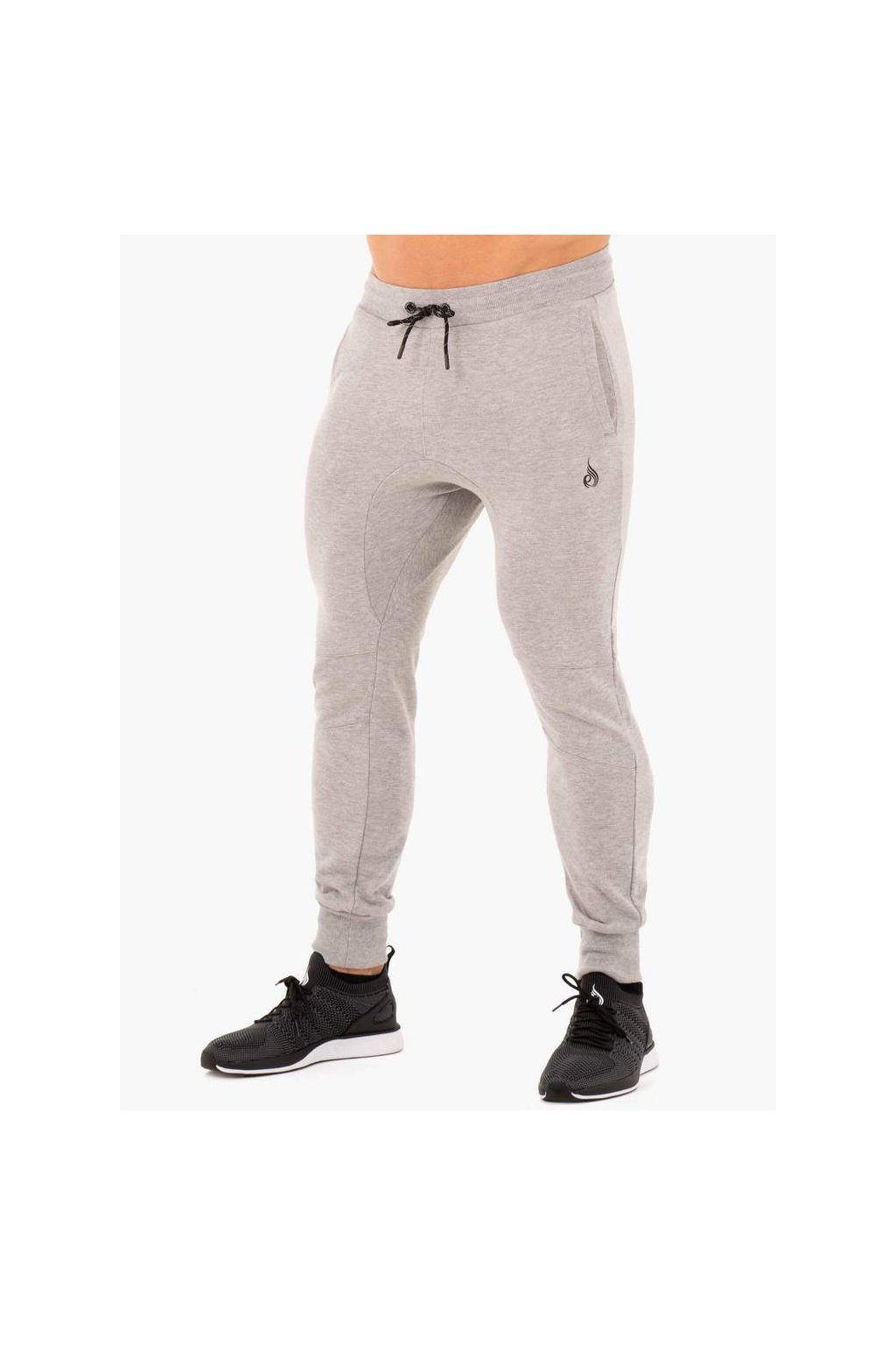 ATHLETICFLEECETRACKPANTS GREYMARL 1 1000x1000