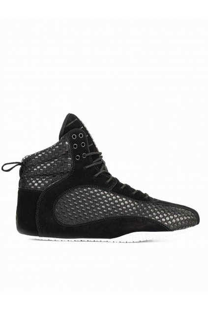 3805 NEW RYDERWEAR D MAK CARBONUNISEX BLACK (1)