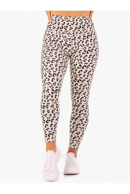 hybrid full length leggings ivory leopard clothing ryderwear 989139 1000x1000