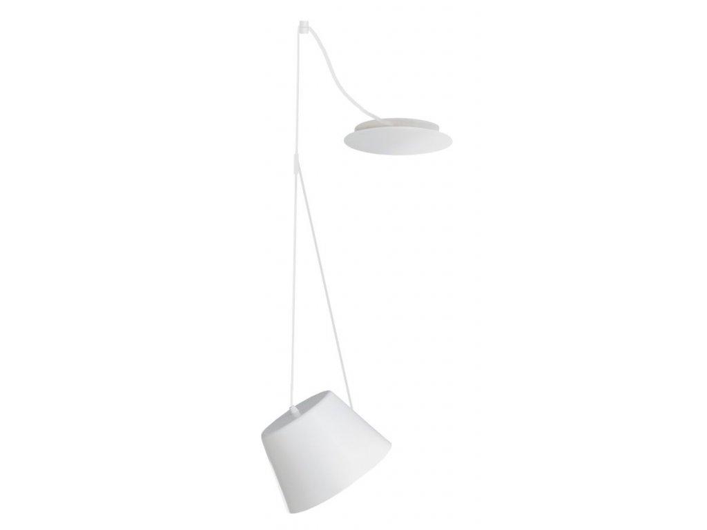 Designové závěsné svítidlo Gina, Ø 22,4 mm