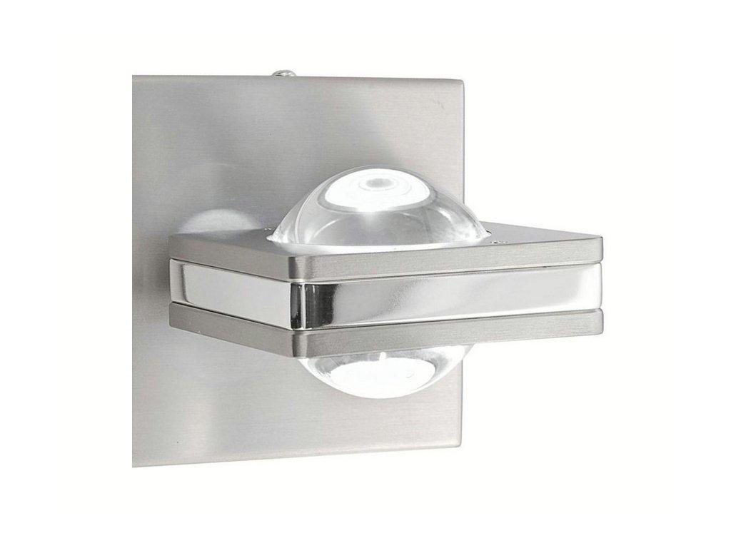 Nástěnné svítidlo Q-Fisheye 9115-55