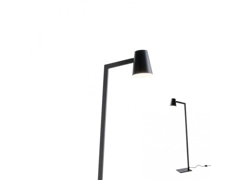 Stojací lampa Mingo