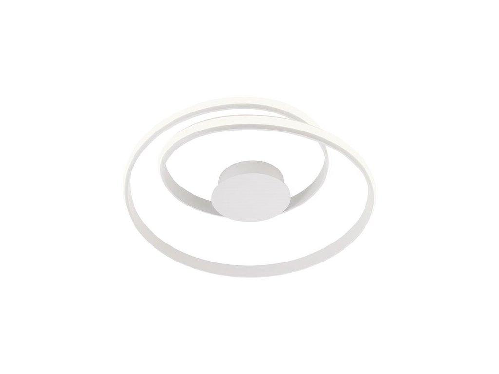 Nástěnné/stropní LED svítidlo Torsion ø 550 mm, 3000K