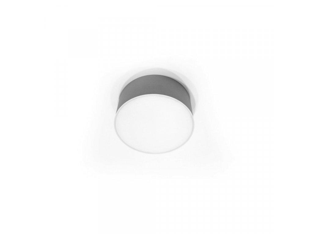 58782 23 58782 9 led2 button silver stropni stribrne