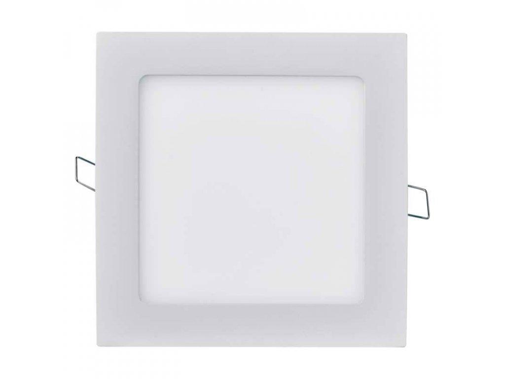 emos lighting zd2131 led panel 170 ctvercovy vestavny bily 12w tepla bila 1540211210 e01 8592920019306 60022