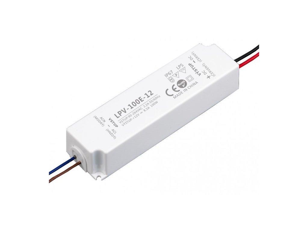 LPV-100W-12V